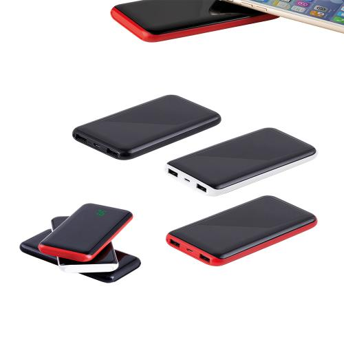 8000 mAh Powerbank